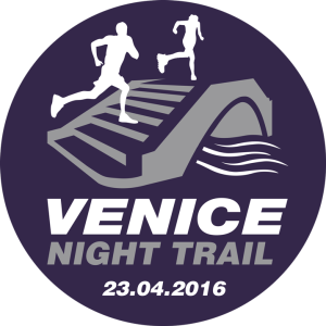 Venice Night Trail 2016 logo