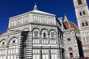 Top Florence running tour - featured image