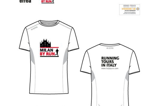 Milan by Run_tshirt
