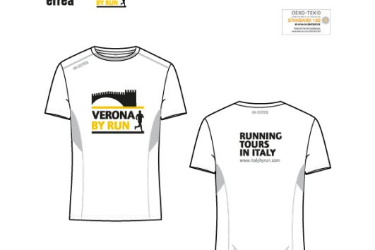 Verona by Run_tshirt