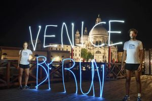 Venice by Run founders